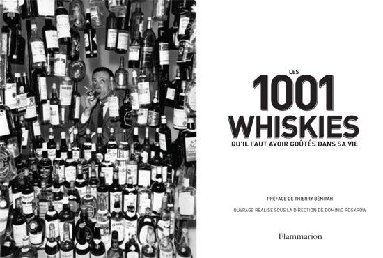 1001 whiskies qu 39 il faut avoir go t s dans sa vie malts et houblons le webzine des amateurs. Black Bedroom Furniture Sets. Home Design Ideas