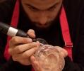 Gravure des verres