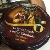 Le Cheddar de Cahill's à l'irish Stout