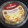 Dès de fromage Chimay