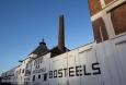 La brasserie Bosteels