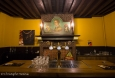 Bar dans la brasserie Het Anker