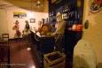 Reconstitution du bar typique de Malines