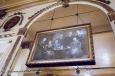 Photo de la famille Vossen dans la salle