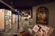 Exposition 100 ans d'histoire de la «Martins Finest Drink Company».