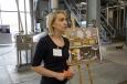 Cathia Gross, Maître Brasseur chez Brasseries Kronenbourg