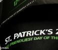 La St Patrick by Guinness