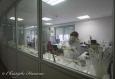 Laboratoire d'analyses qualité
