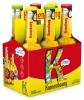 Pack 6x 27,5cl K by Kronenbourg Citron-Citron vert
