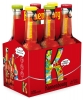Pack 6x 27,5cl K by Kronenbourg Fruit Rouge