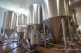 Les cuves de fermentation