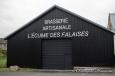 La brasserie L'Ecume des Falaises à Jullouville