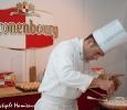 Kronenbourg et cuisine