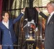 Stephen Webster et Colin Scott dévoile le flacon