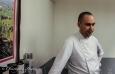 Le Chef Pedro Gomes du Loiseau Rive Gauche