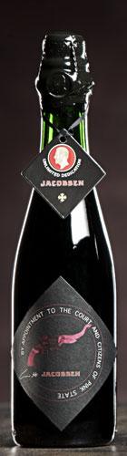 Vintage N°2 la bière la plus chère du monde ?