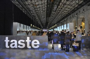 Taste 2009 à Florence (Photo : pitti immagine press office)