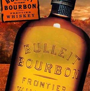Bourbon américain