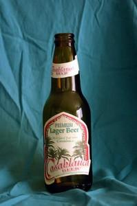 Casablanca, une bonne bière du Maroc