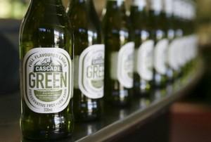 Green la bière écolo
