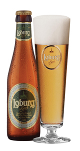 Loburg, marque française d'AB InBev (Anheuser-Busch InBev ®)