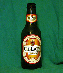 Old Lager Mützig