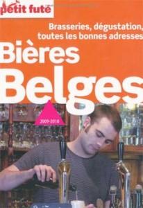 Le Petit Futé des bieres belges