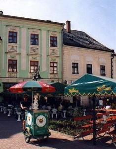 La bière en Slovaquie