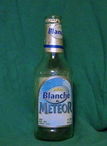 Blanche Météor