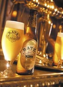 La bière Ratz