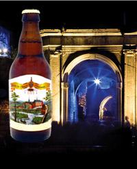 La Bière de l'Abbaye d'Hautmont