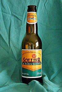 Sollier Bière au Blé