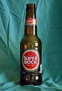 Super Bock Blonde
