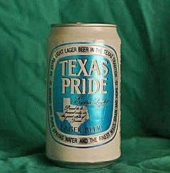 Texas Pride Extra Light