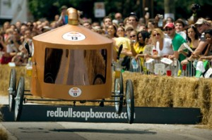 The Beer Connoisseur Soapbox