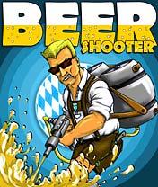 Beer Shooter, le pistolet à bière
