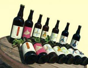 Bières de la Brasserie de la Loire