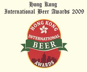 Hong Kong Beer Awards_2009