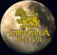 Singha Full Moon