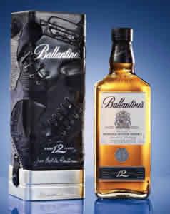 Ballantine's Jean-Baptiste Rautureau