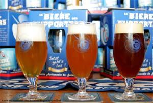 Bière des Supporters du Racing Club de Strasbourg