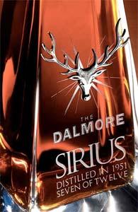 Dalmore Sirius Vintage 1951