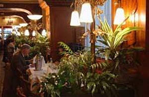 Brasserie Chez Jenny