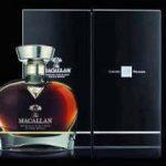 Macallan 1824 Limited Release, un nectar à 1.500 euros