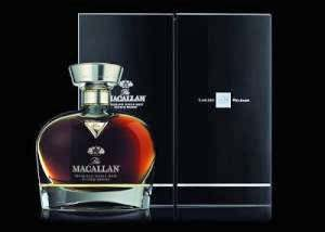 Macallan 1824 Limited Edition