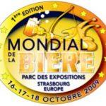 Le Mondial de la Bière de Strasbourg