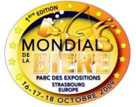 Mondial de la Bière Strasbourg