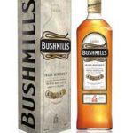 Bushmills, nouvelle bouteille et un packaging revu pour les fêtes
