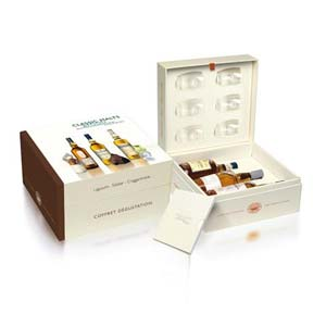 Coffret Classics Malts & Food