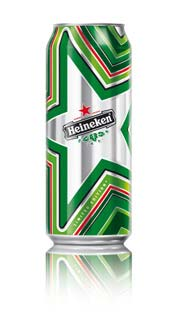 Heineken Design Star